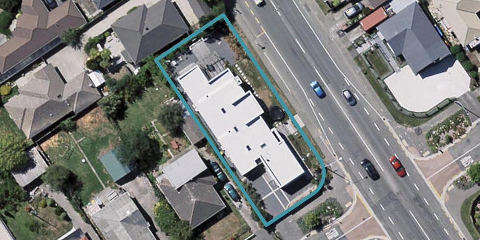 209 Weston Road, Saint Albans, Christchurch