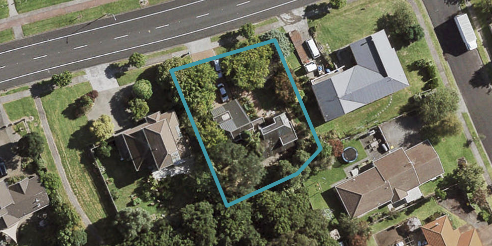 67 Charles Prevost Drive, The Gardens, Auckland