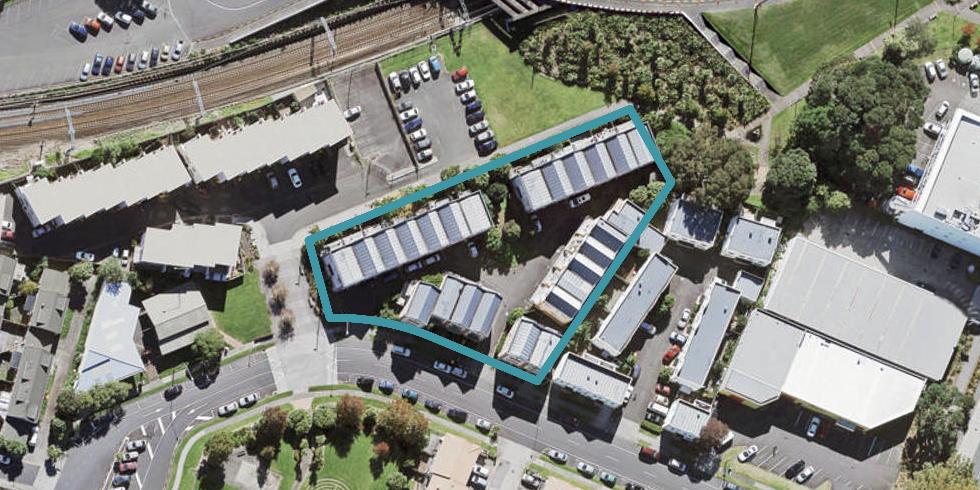 2/6 Ambrico Place, New Lynn, Auckland