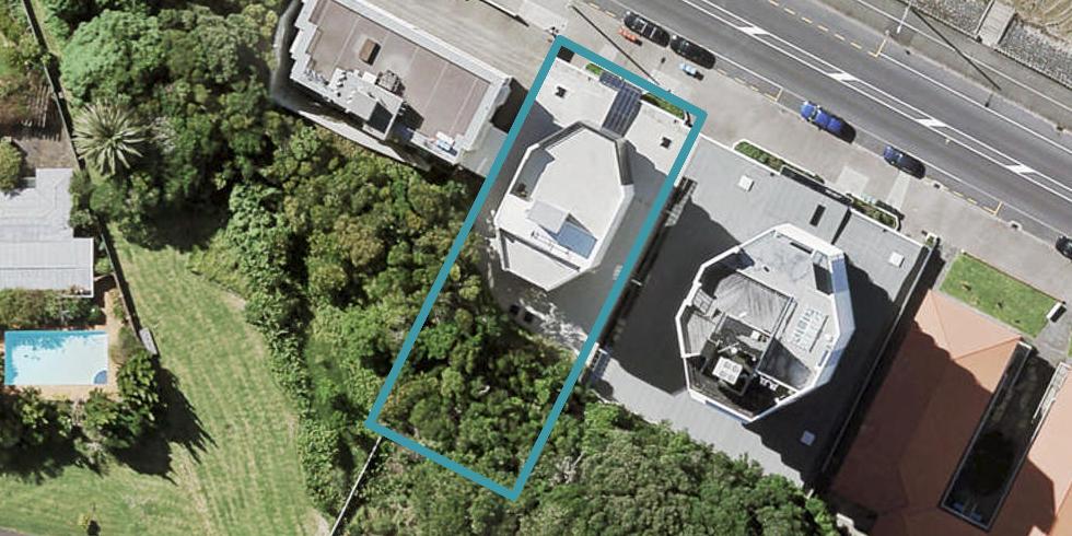 5/165 Tamaki Drive, Kohimarama, Auckland