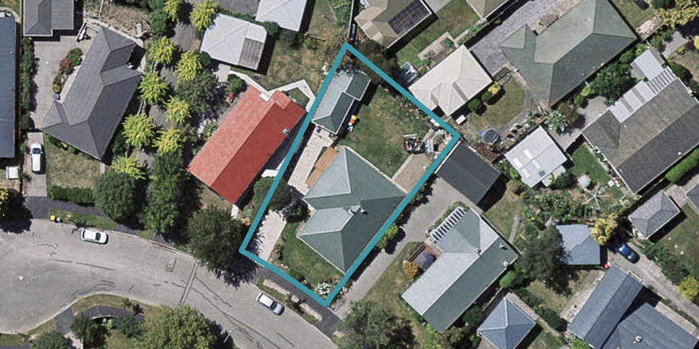 6 Kingsgate Place, Burnside, Christchurch