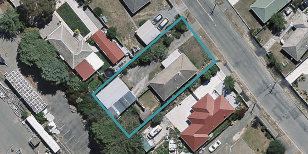 202 Shortland Street, Aranui, Christchurch