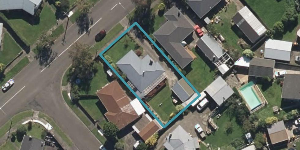 12 Benmore Avenue, Cloverlea, Palmerston North