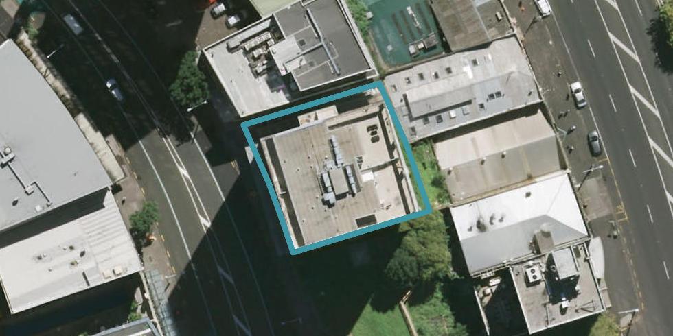 12B/100 Anzac Avenue, Auckland Central, Auckland