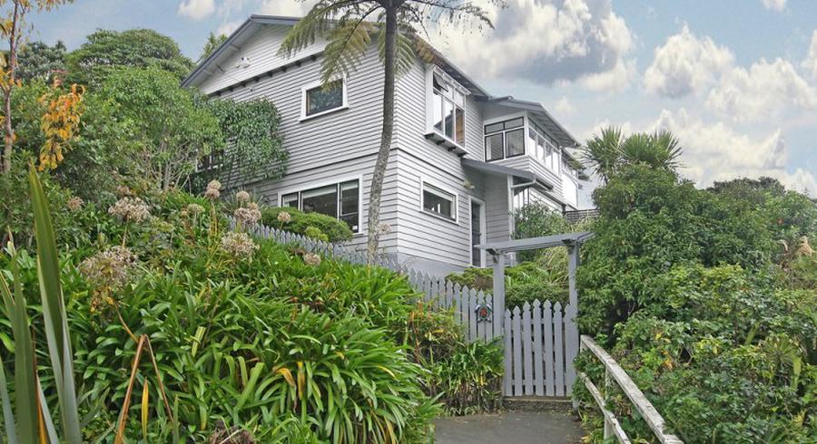 24 Upper Watt Street, Wadestown, Wellington