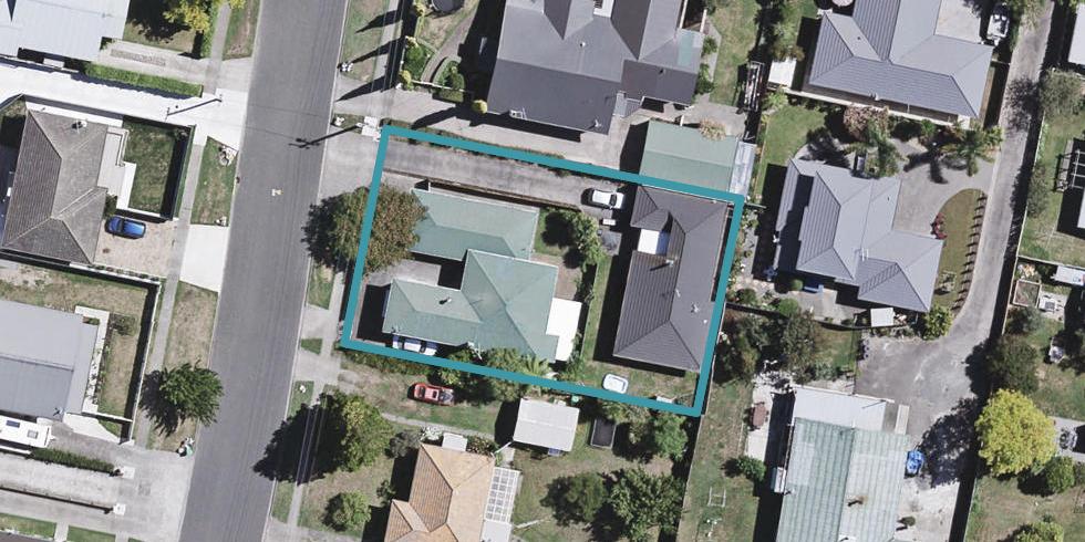 4A Waterhouse Street, Taradale, Napier