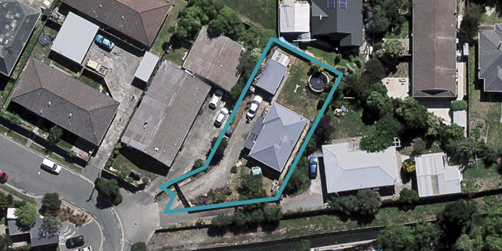 154 Bordesley Street, Phillipstown, Christchurch