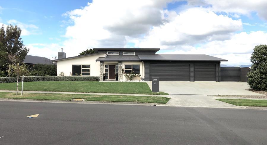 48 Rodeo Drive, Kelvin Grove, Palmerston North
