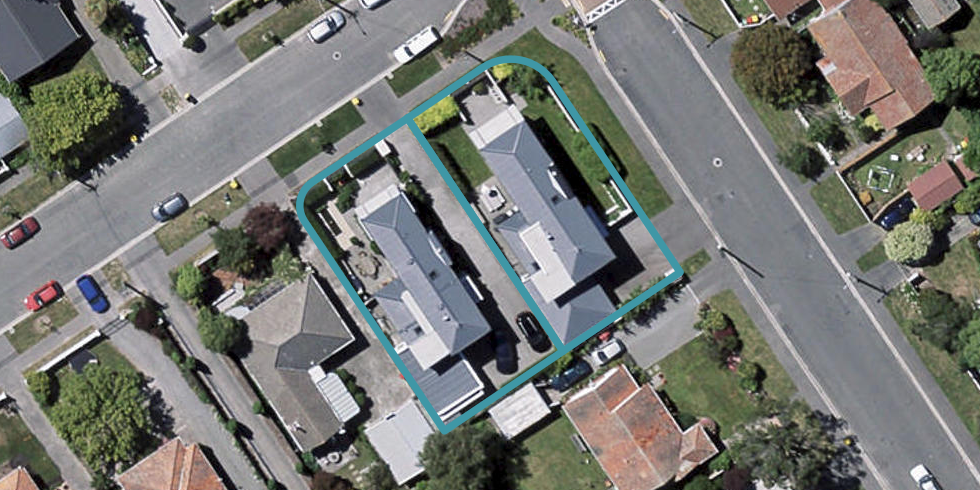22 Halton Street, Strowan, Christchurch