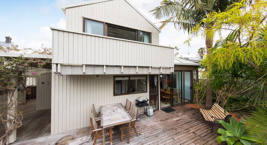 1/58 Sarsfield Street, Herne Bay, Auckland