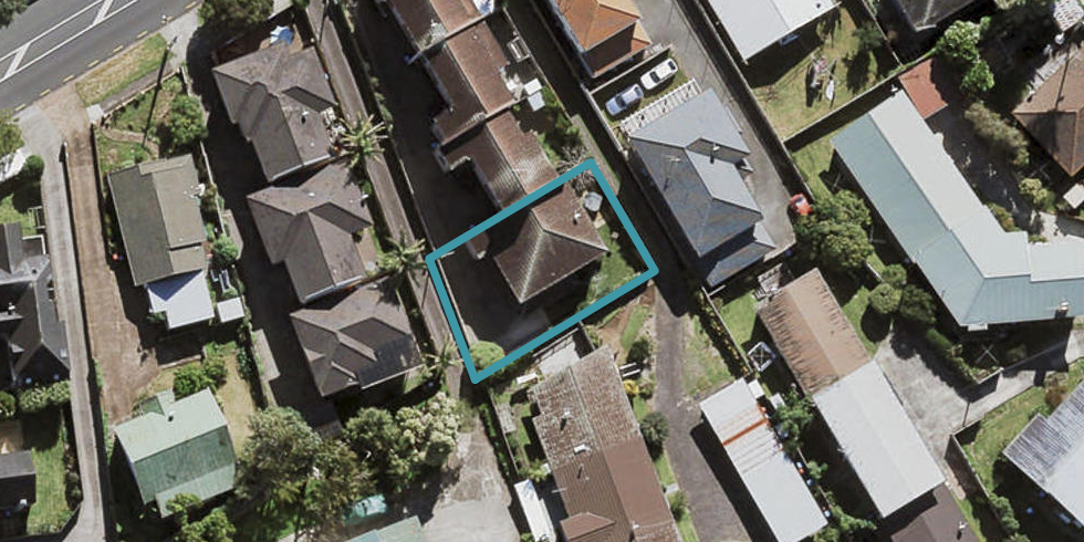 3/27 Campbell Road, Royal Oak, Auckland