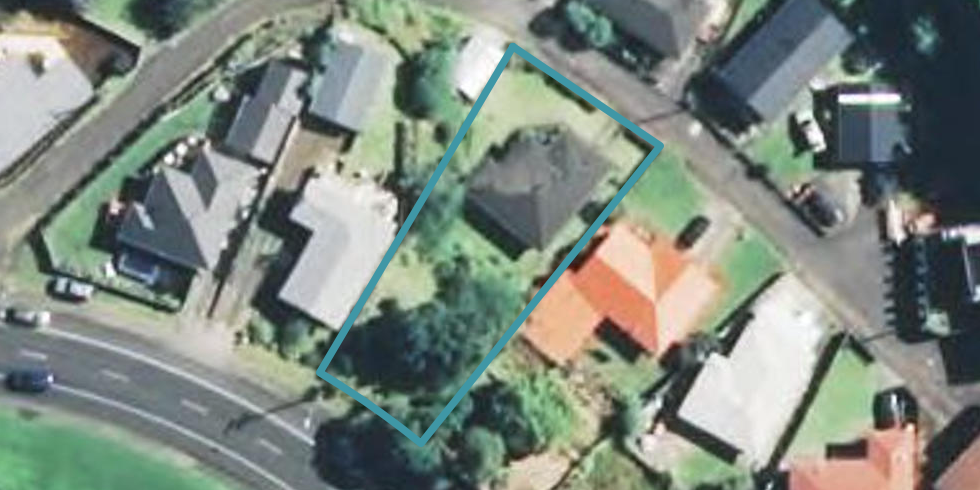 93 Waimea Street, Frankleigh Park, New Plymouth