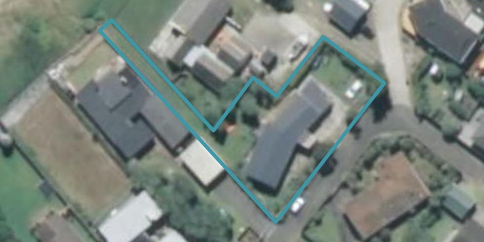 12 Bothamley Lane, Titahi Bay, Porirua
