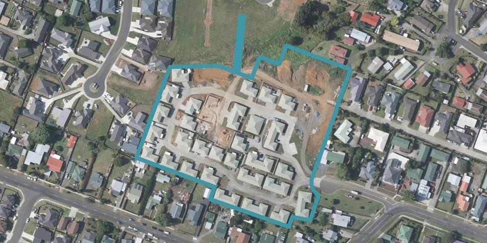 U/8 Village Place, Tuakau, Tuakau