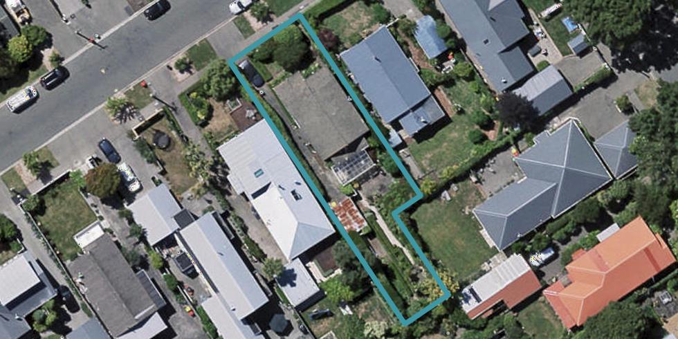 44 Perry Street, Papanui, Christchurch