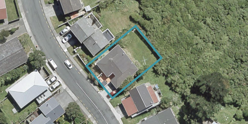 68 Baylands Drive, Newlands, Wellington