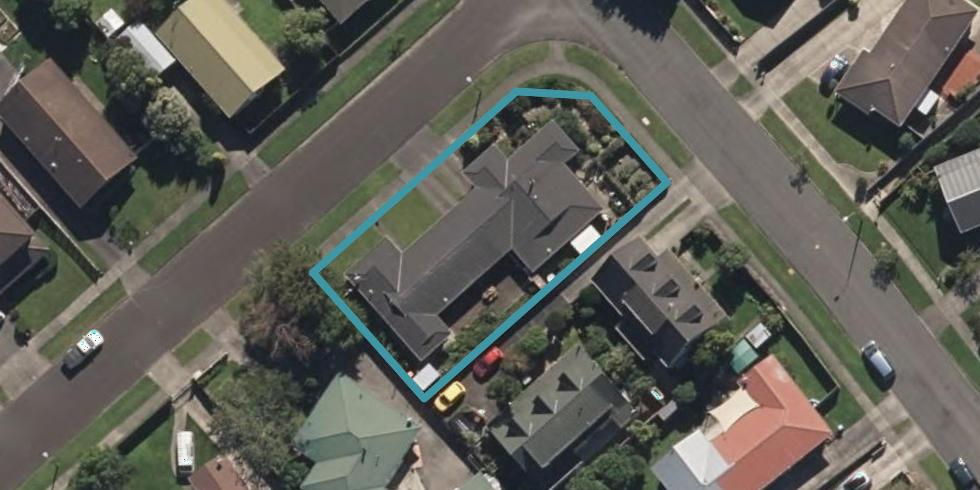 58 Raglan Avenue, Cloverlea, Palmerston North