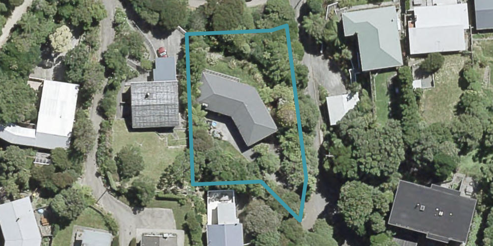 33 Spencer Street, Crofton Downs, Wellington