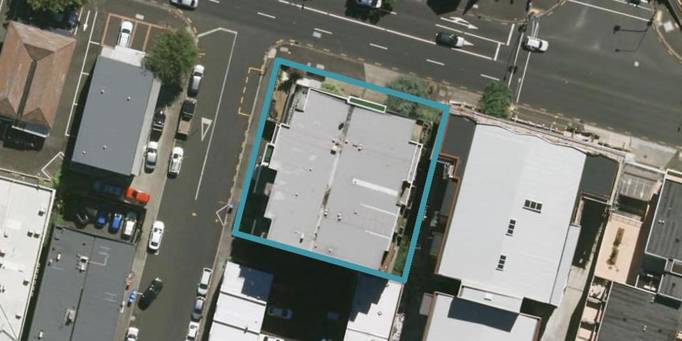 3G/121 Newton Road, Eden Terrace, Auckland