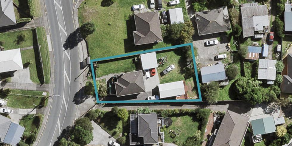 211 Don Buck Road, Massey, Auckland