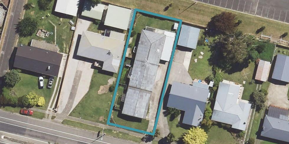 3/757 Gladstone Road, Te Hapara, Gisborne