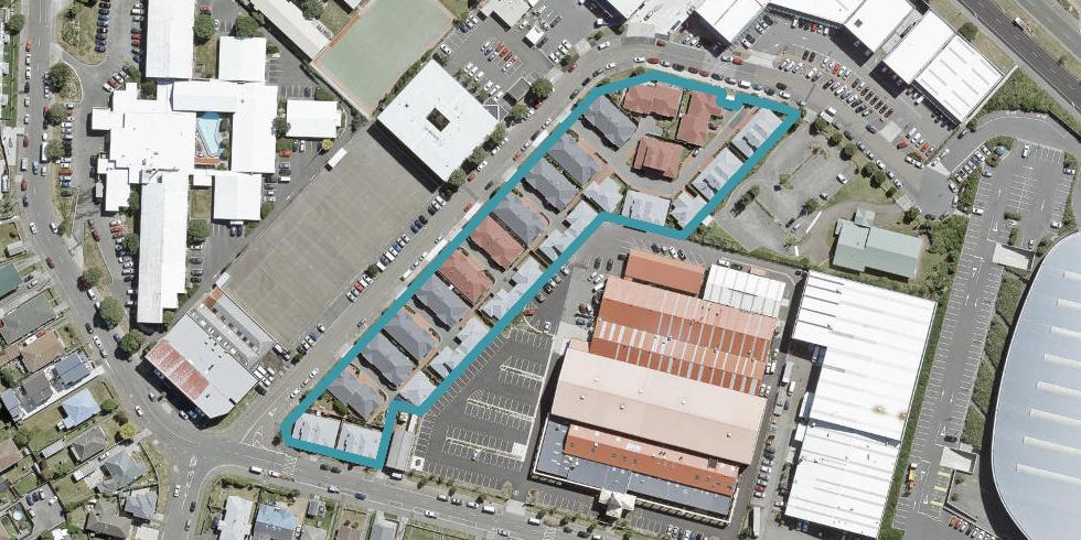 3/25 Tacy Street, Kilbirnie, Wellington