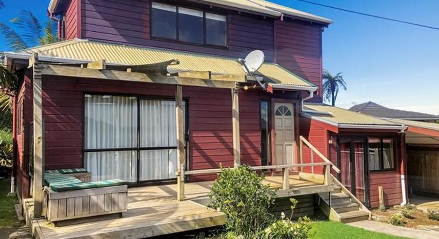 2/59 Athens Road, Onehunga, Auckland