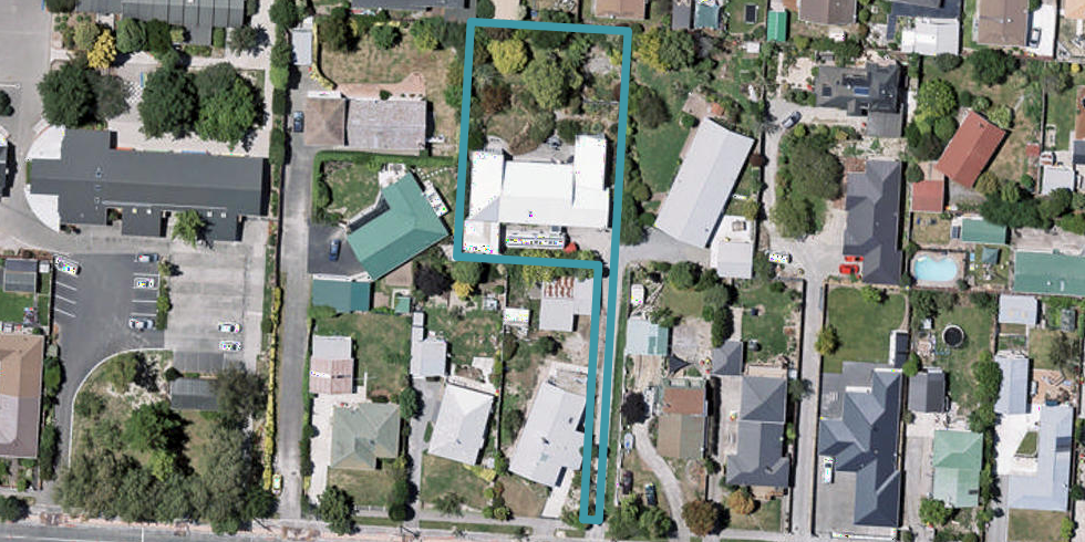 59 Prestons Road, Redwood, Christchurch