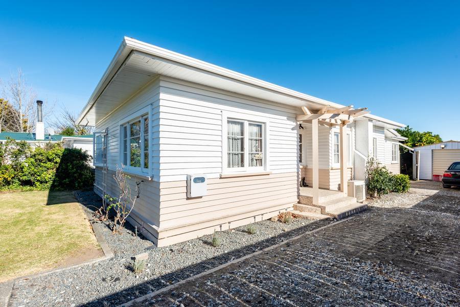 at 25 Stanley Road, Te Hapara, Gisborne