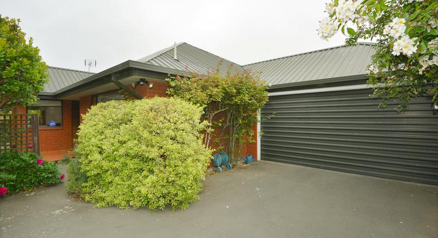 1/44 Nortons Road, Avonhead, Christchurch