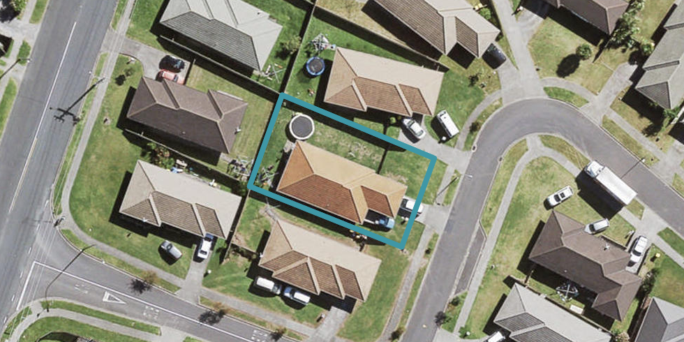 6 Legacy Drive, Henderson, Auckland