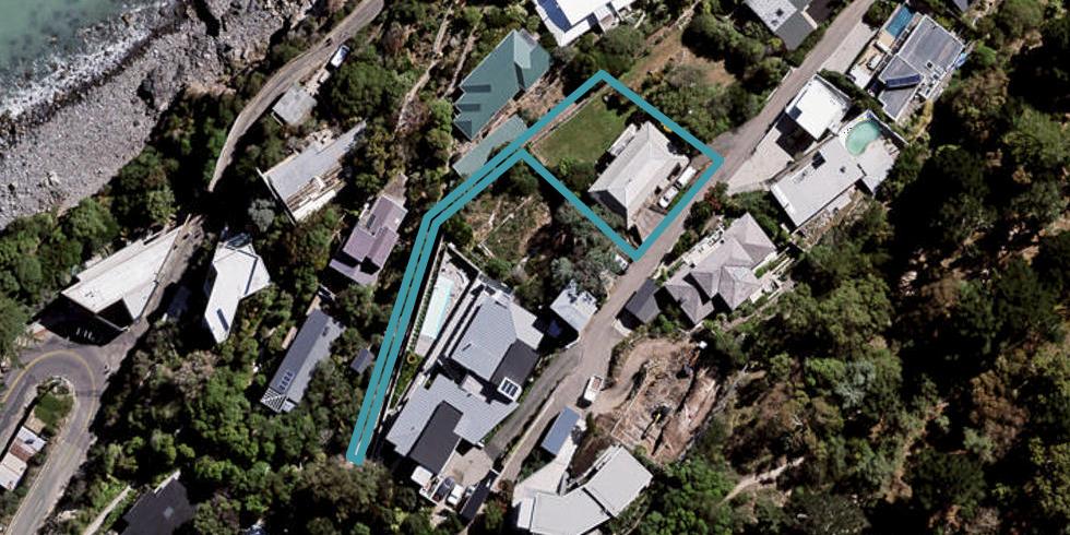 29 Whitewash Head Road, Scarborough, Christchurch