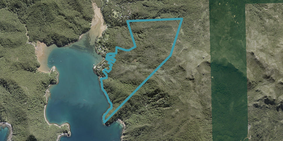 749F Whangaparapara Road, Great Barrier Island