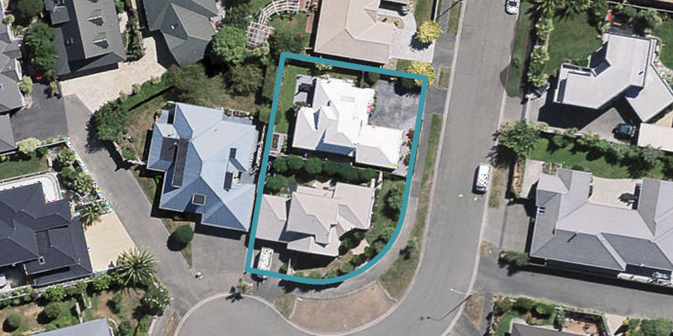 2/8 Cordyline Place, Waimairi Beach, Christchurch