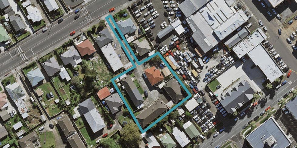 1/38 Hall Avenue, Otahuhu, Auckland