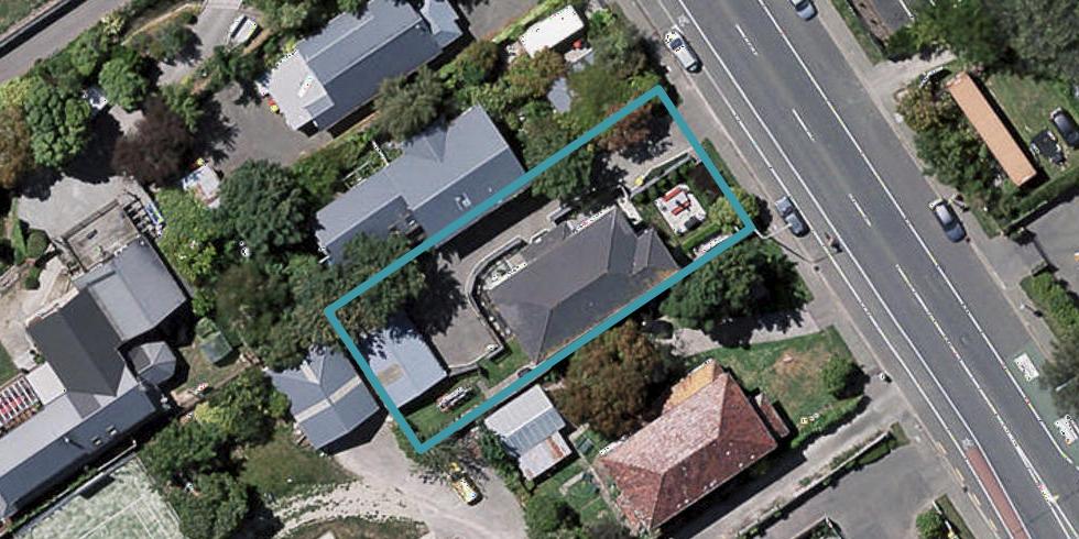 371 Papanui Road, Strowan, Christchurch
