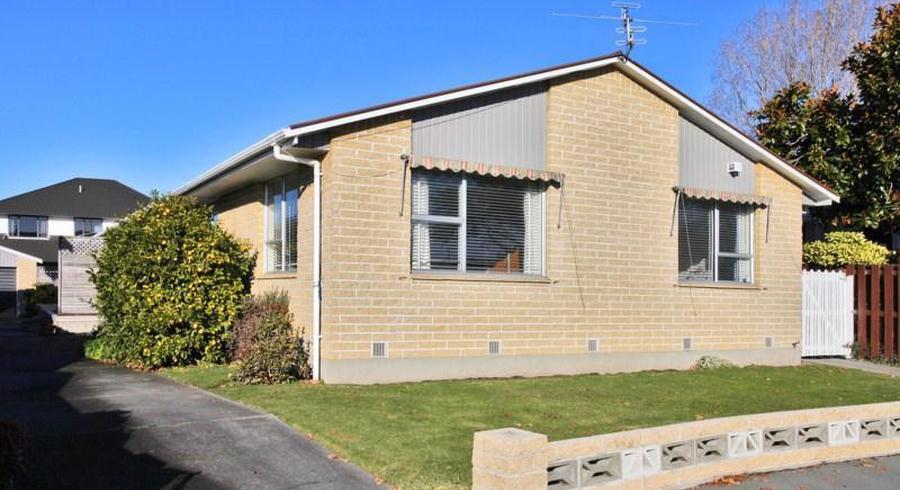 1/5 Archdall Place, Avonhead, Christchurch