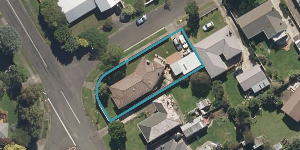 2 Snowdon Avenue, Terrace End, Palmerston North