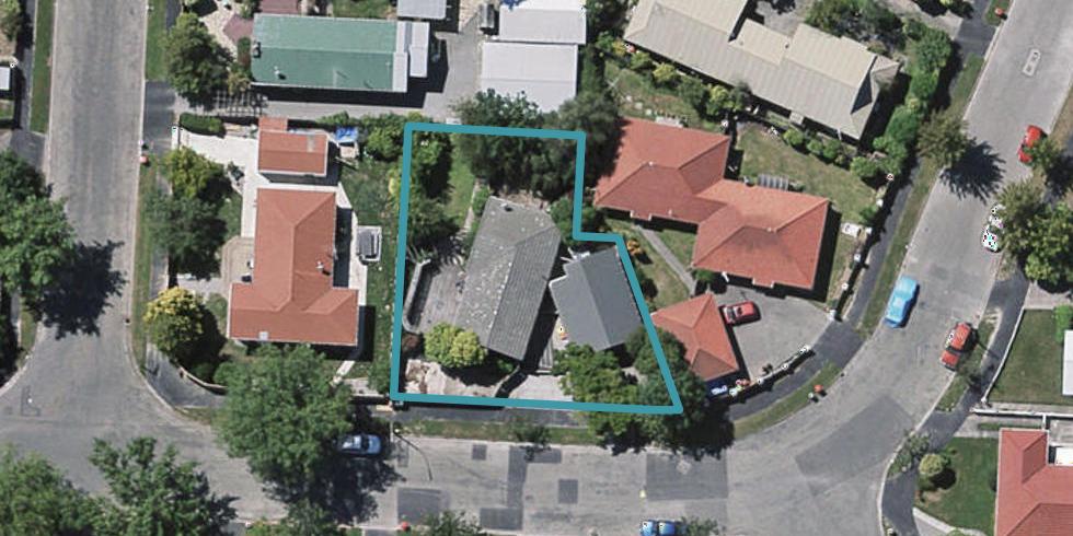 19 Royleen Street, Casebrook, Christchurch