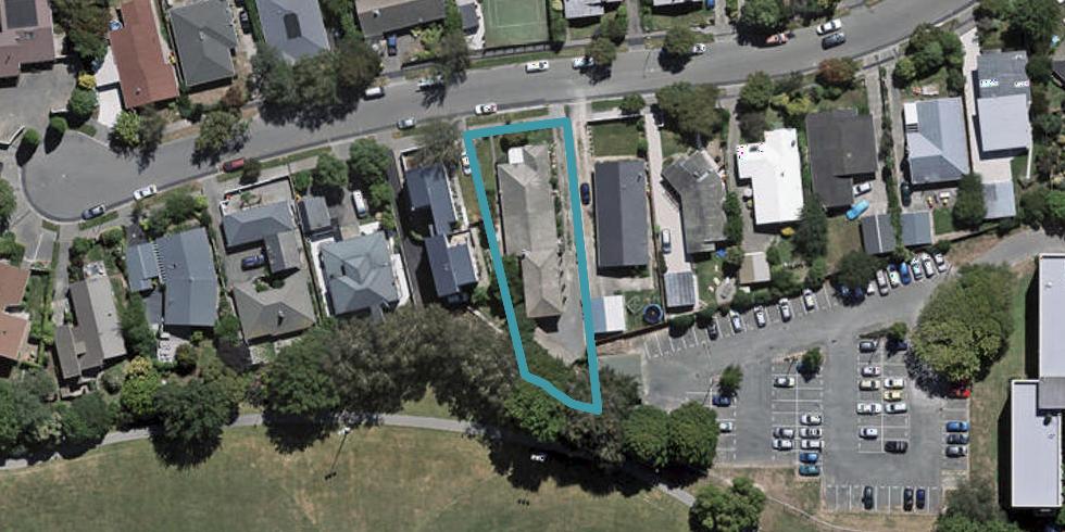 3/19 Newbridge Place, Ilam, Christchurch