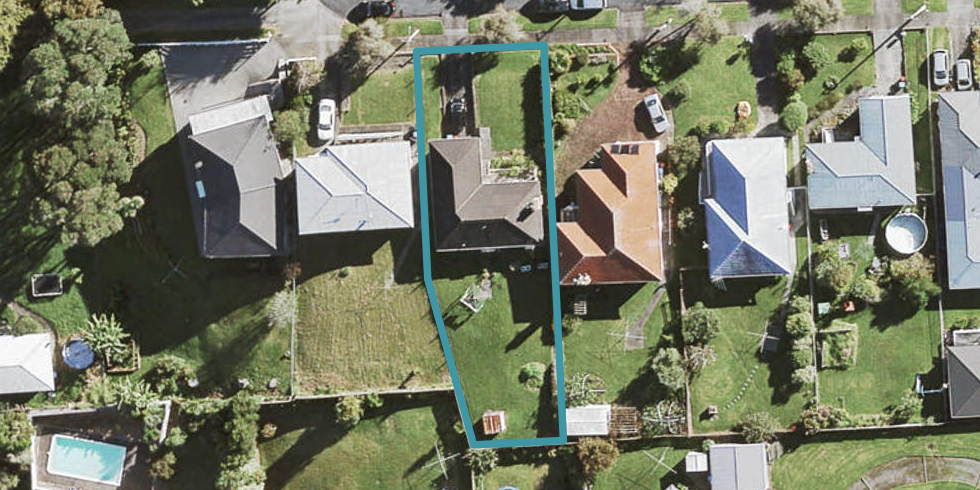 16 Dundee Place, Blockhouse Bay, Auckland