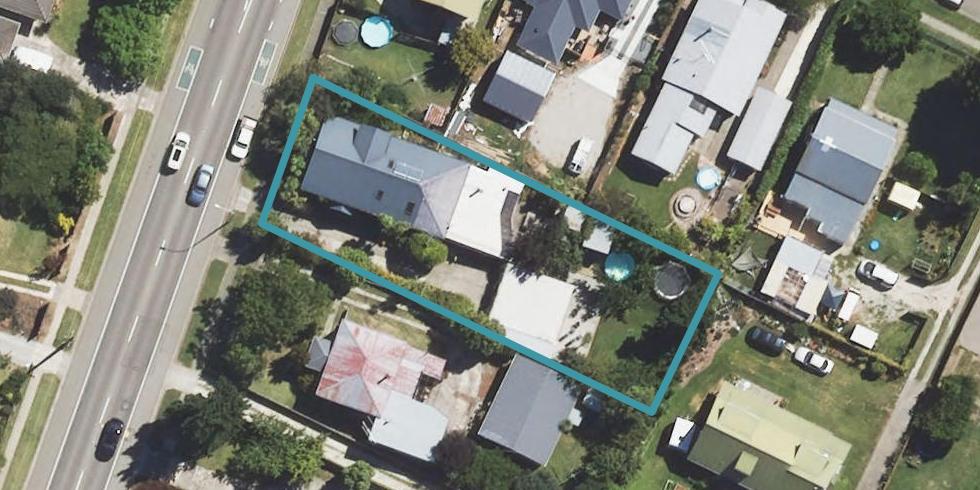 78 Lytton Road, Te Hapara, Gisborne