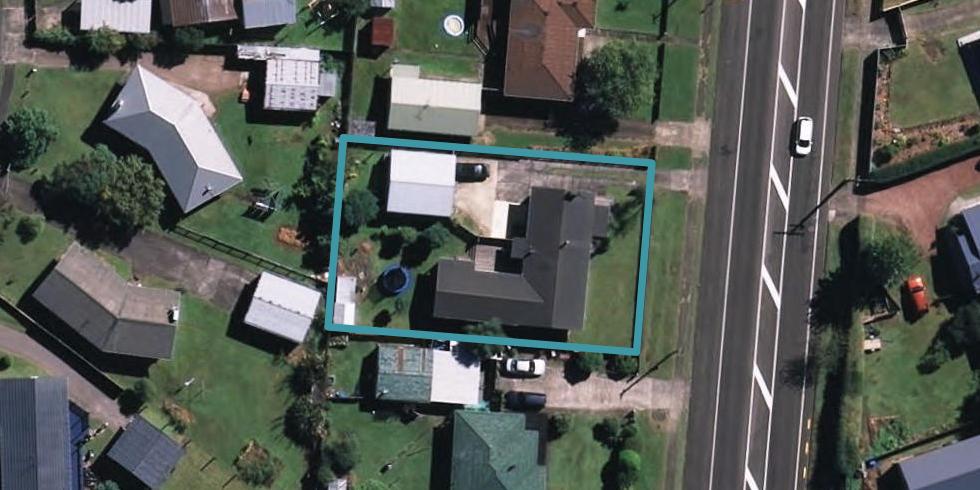 293 Ngongotaha Road, Ngongotaha, Rotorua