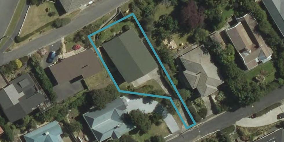 12A Coney Hill Road, Saint Clair, Dunedin