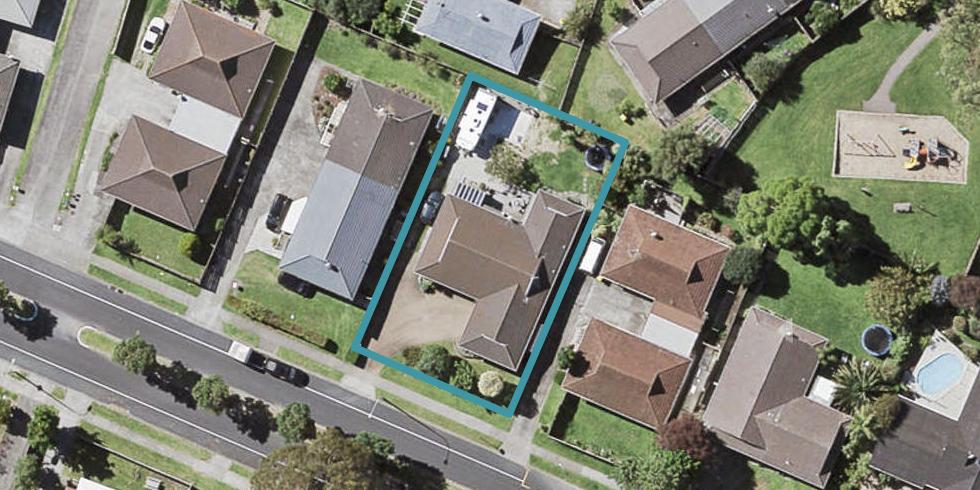 34 Highland Park Drive, Highland Park, Auckland