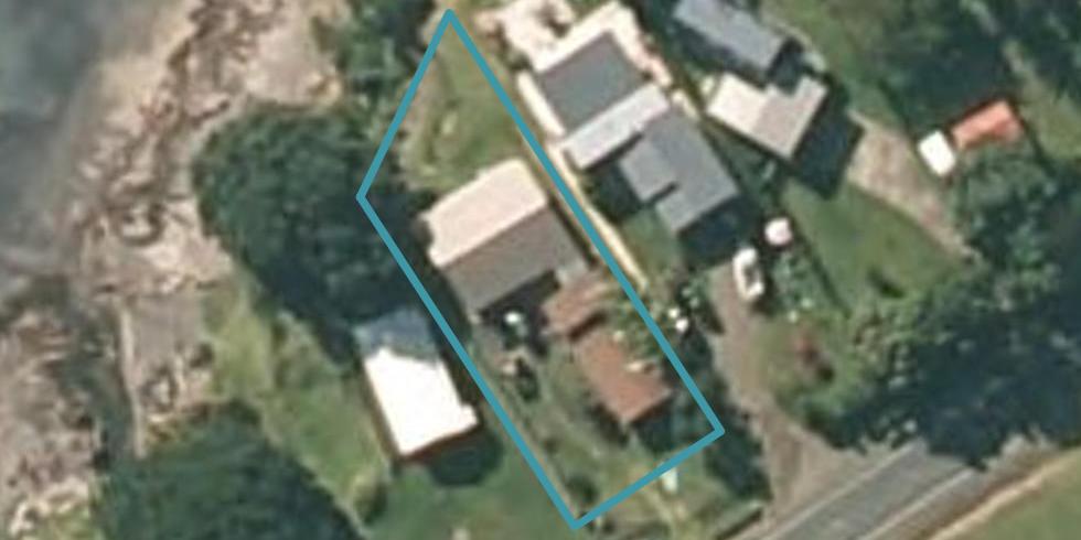 6895 S Hway 35, Te Kaha, Te Kaha