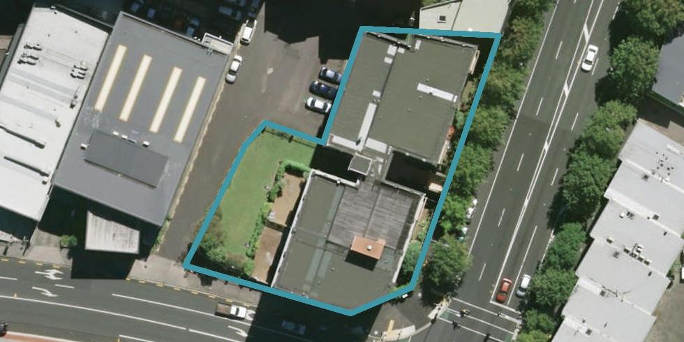 3F/23 Upper Queen Street, Auckland Central, Auckland