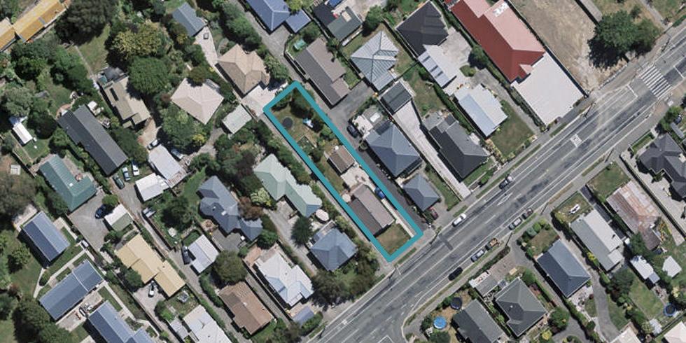 27 Somerfield Street, Somerfield, Christchurch