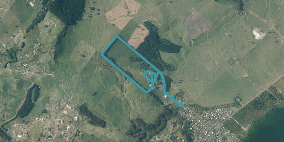 60 Te Moenga Park, Acacia Bay, Taupo