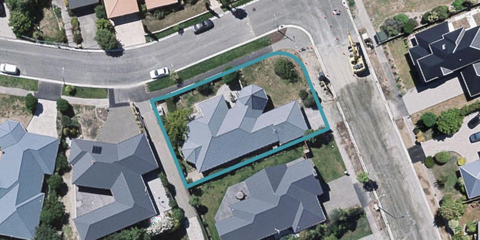1 Courtfield Close, Parklands, Christchurch